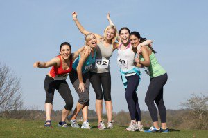 Reach Weight Loss and Fitness Goals in 2014
